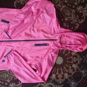 Women's Under Armour Rain Jacket XL